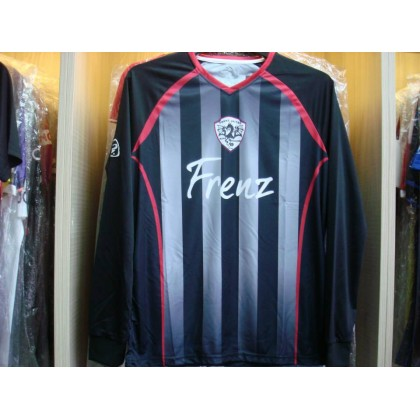 PLAYER ISSUE FRENZ UNITED 3rd 2015 LS  Jersey