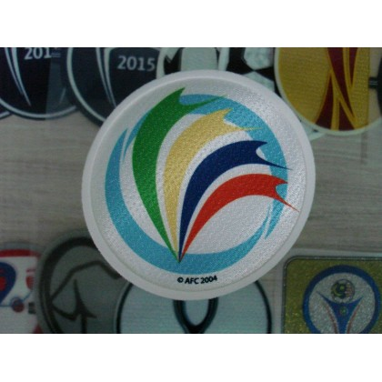 Official AFC CUP 2016 LICENSED Patch