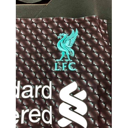 ELITE PLAYER ISSUE NEW BALANCE Liverpool FC 3rd 2019-2020 Jersey
