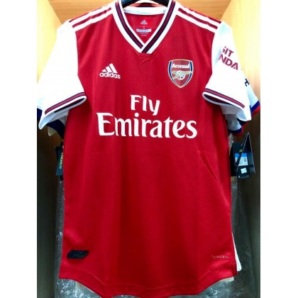 CLIMACHILL ADIDAS Arsenal FC Home 2019-20 Authentic Jersey