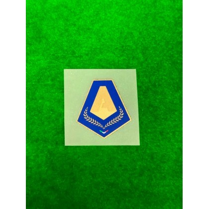 Official Italian Calcio SERIE A MVP 2019-2020 (for Other Award) Patch