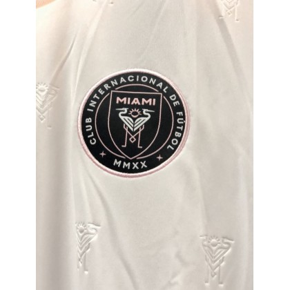ADIDAS INTER MIAMI FC HOME 2020-21 Stadium Jersey