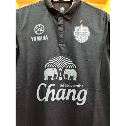 OFFICIAL BURIRAM UNITED FC 3rd 2020 THAI LEAGUE 1 Jersey