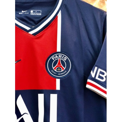 NIKE PARIS SAINT GERMAIN PSG Home 2020-21 Stadium Jersey