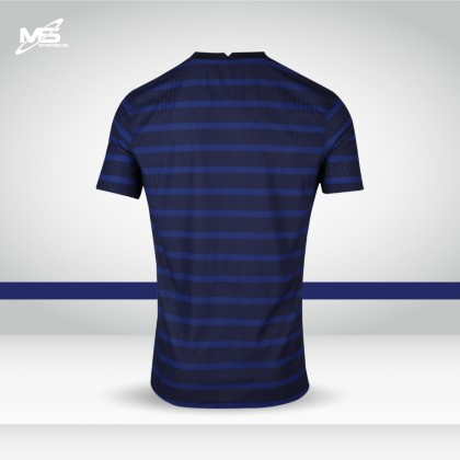 NIKE VAPORKNIT FRANCE FFF HOME 2020-21 AUTHENTIC Jersey