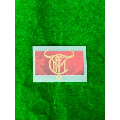 Official Inter Milan FC OX Chinese New Year 2021 Patch