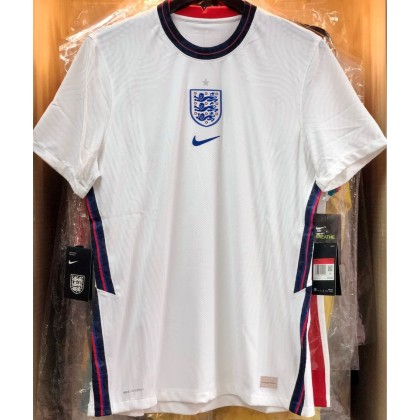 NIKE VAPORKNIT ENGLAND HOME 2020-21 AUTHENTIC Jersey