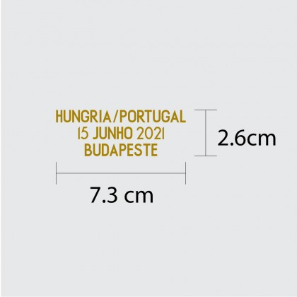 Hungary Vs Portugal 15.06.2021 EURO 2020 Group Stage Match Details (for Portugal)